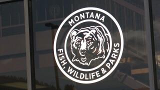 Montana Fish, Wildlife and Parks