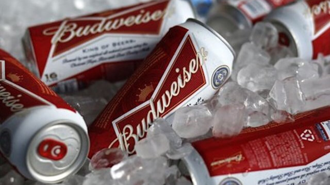 US grants approval for merger between InBev and SABMiller