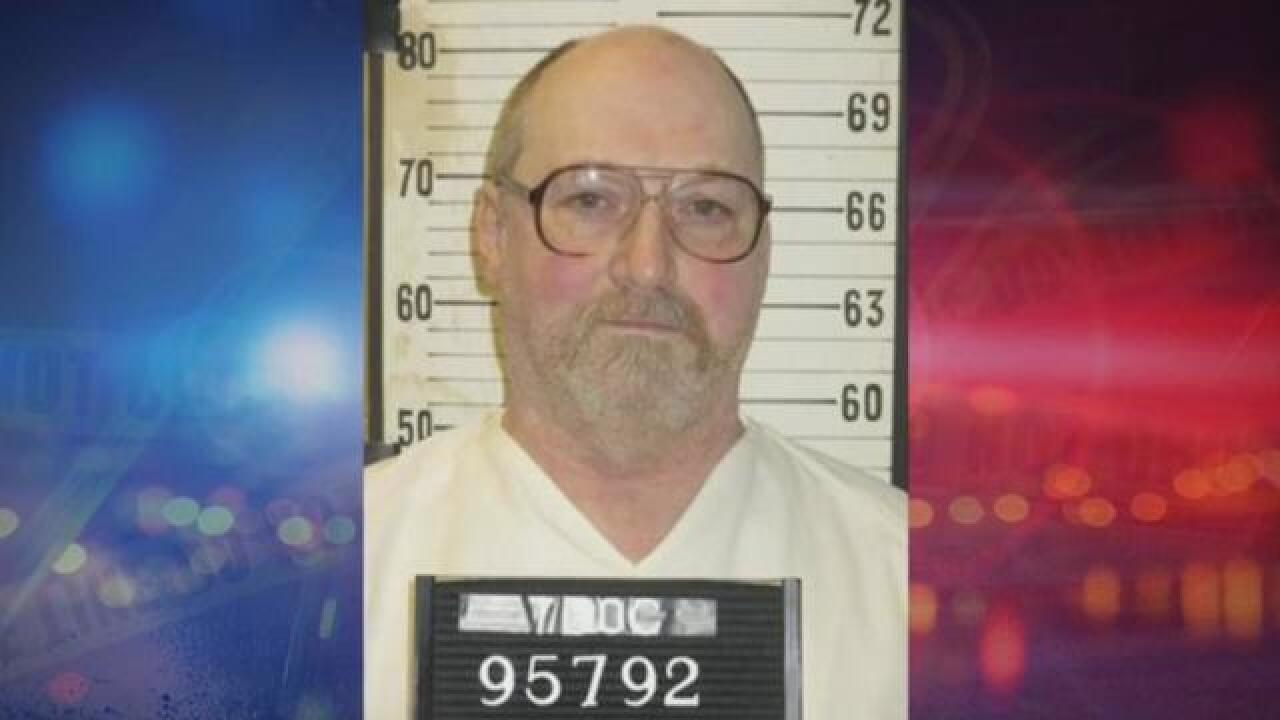 Inmate's Last Words: 'Beats being on death row'