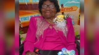 Alelia Murphy, oldest person in America, dies at 114