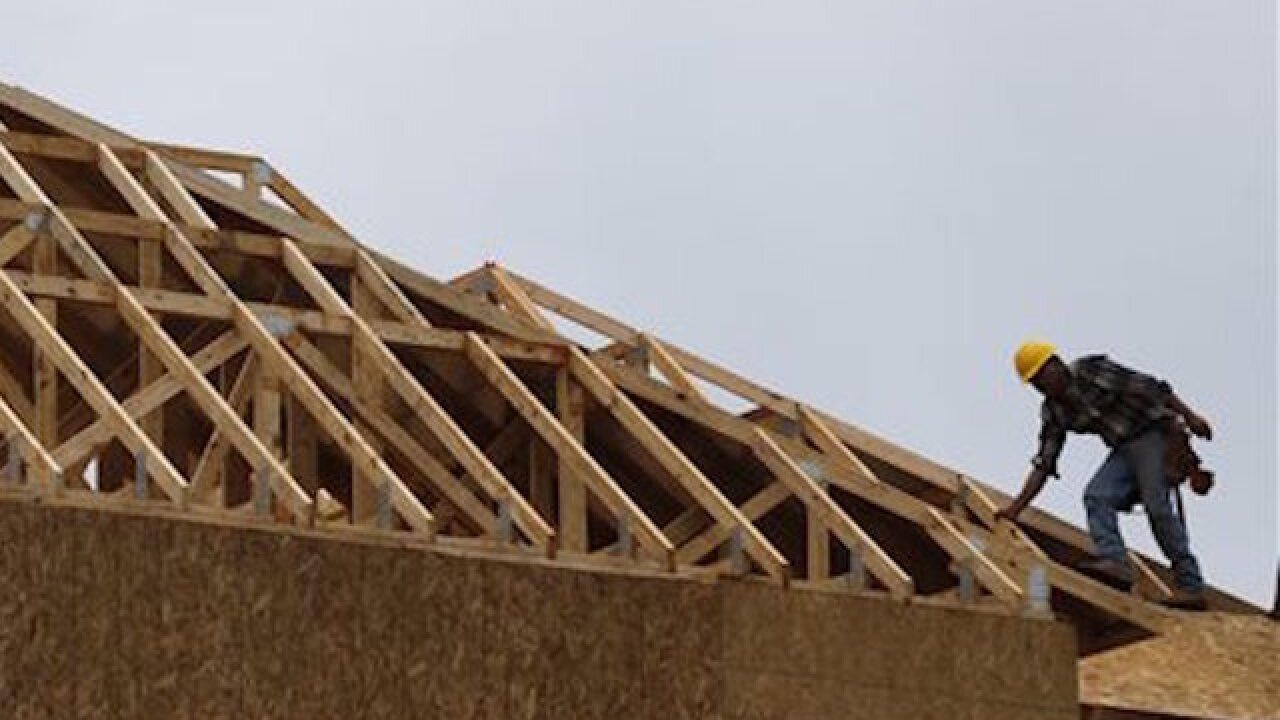 US construction spending tumbled in April