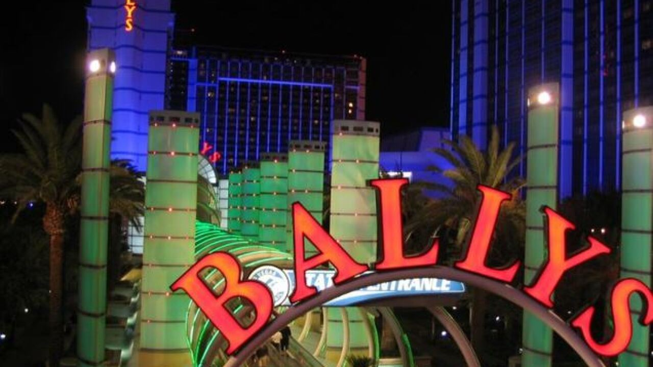 13 Places You Might See Ghosts In Las Vegas