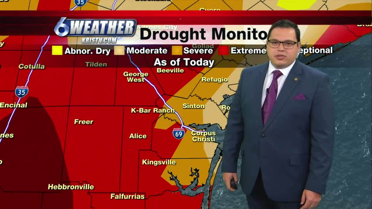Juan Acuña's weather for April 15, 2021