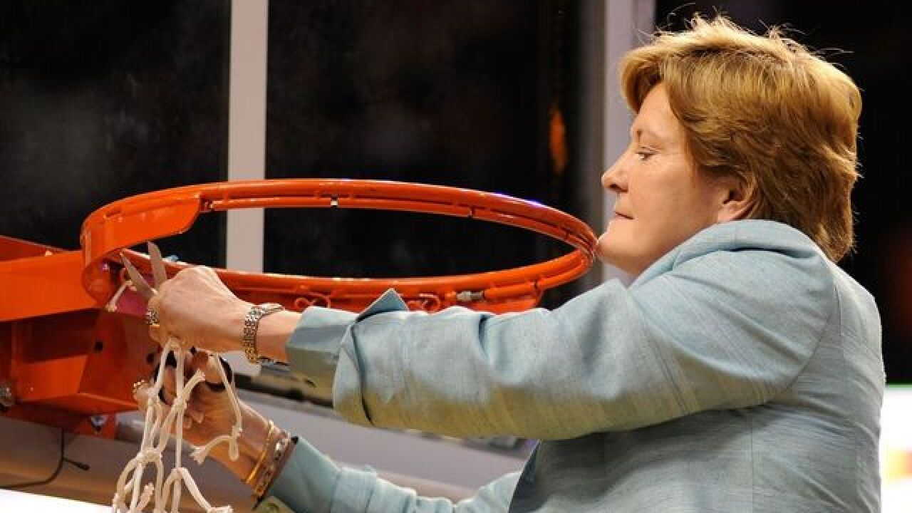 Pat Summitt, the winningest coach in Division I college basketball history, has died at 64