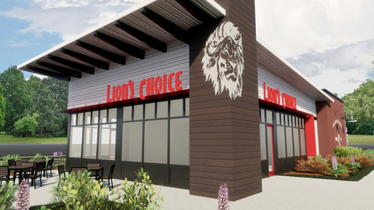 Lion's Choice announces return to KC market