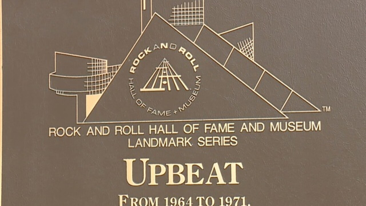 "Celebrating the legacy of ""Upbeat"" on News 5"