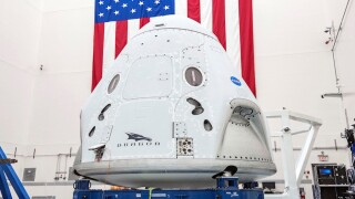 Why is NASA sending astronauts back to space?