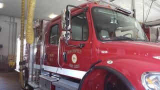 Bakersfield Fire Department (FILE)