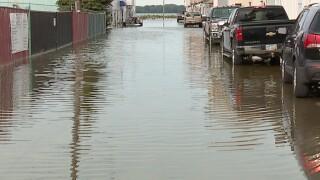 Sandusky flood water has residents, business owners demanding a permanent fix
