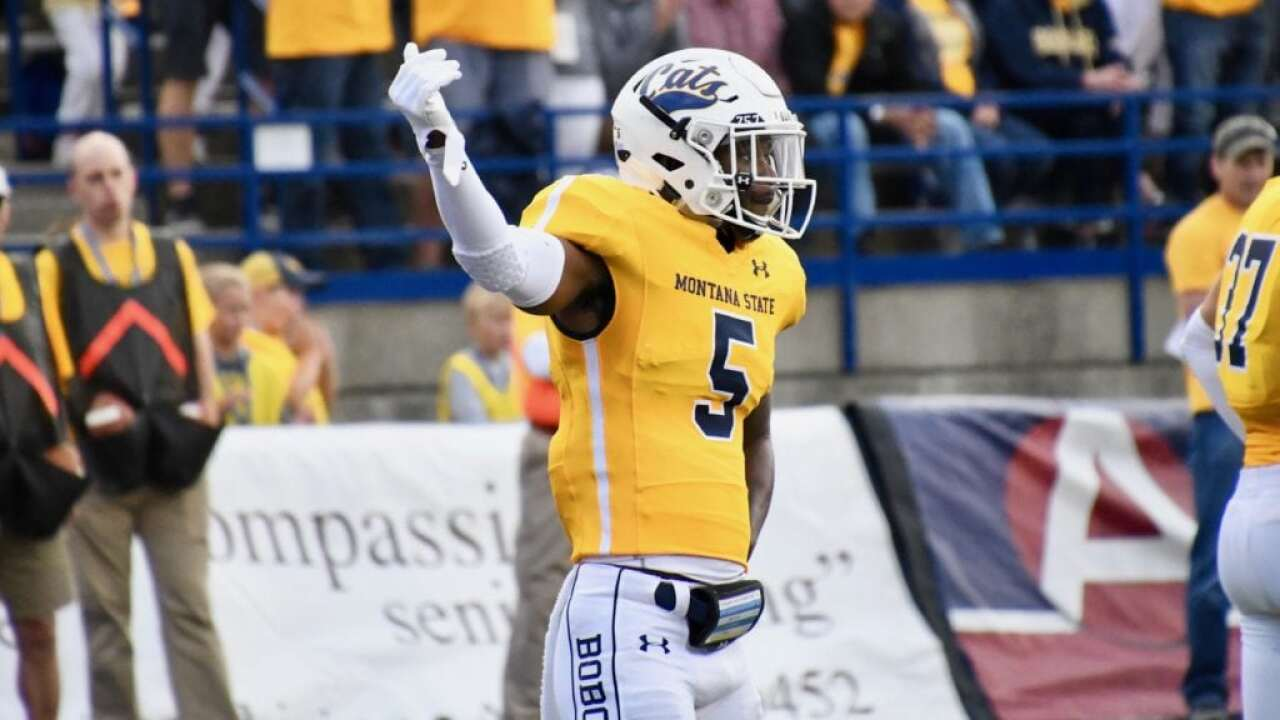 Montana State defense takes step forward in Big Sky Conference-opening win