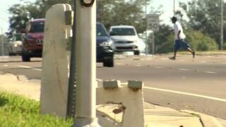 Plans would make Brandon safer for pedestrians