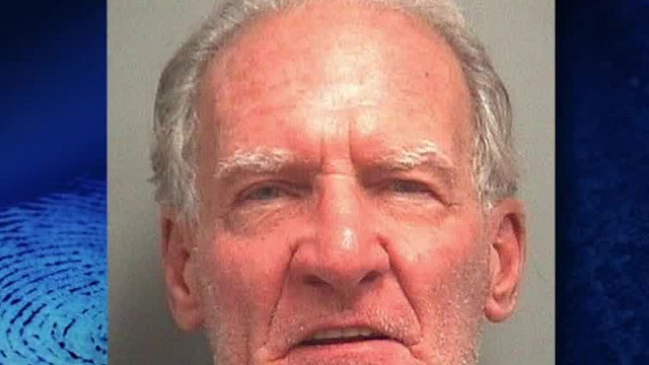 71-year-old man gets life sentence for two Boca Raton rapes in the 1970s