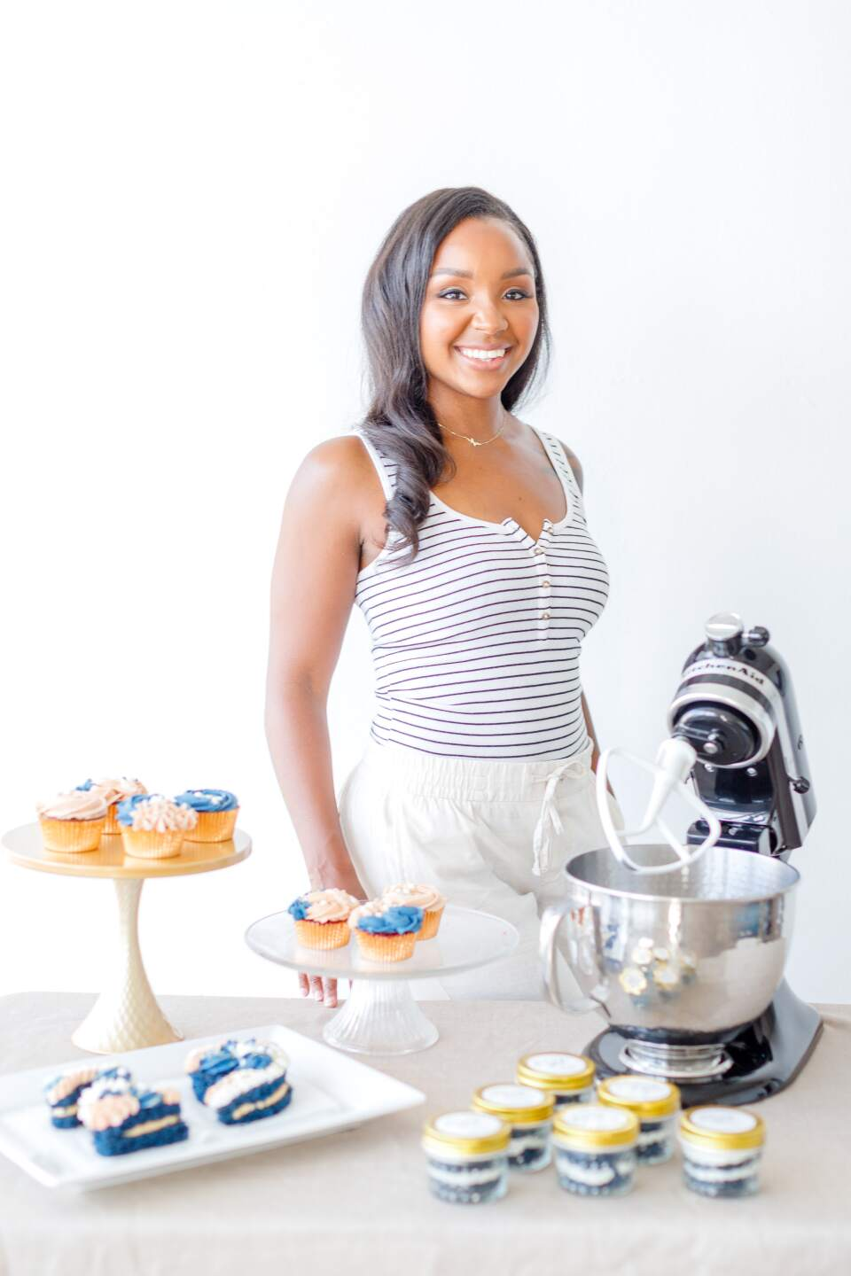 Bryonna - Flick of the Whisk Cakes
