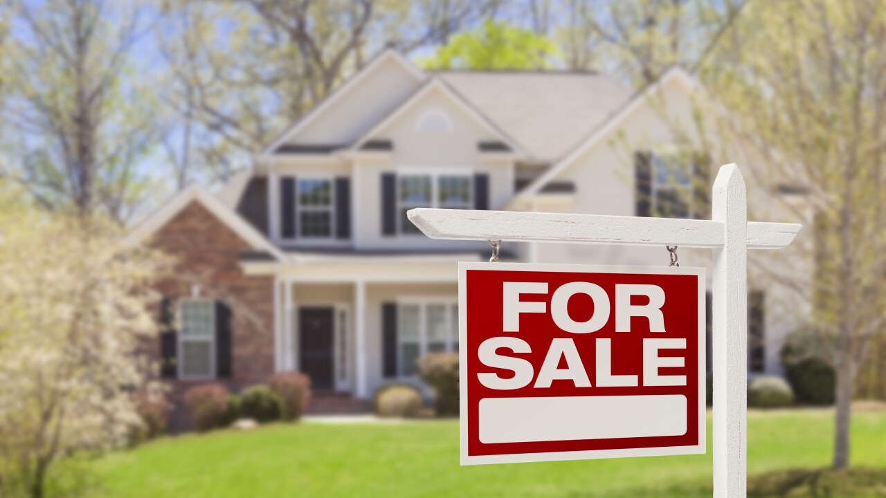 A good time to buy: The benefits of buying a home inJanuary
