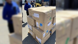 Meek Mill, Jay-Z's criminal justice organization sends 100K masks to prisons