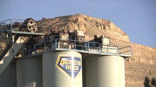 Police identify man killed in industrial accident at Geneva Rock inDraper