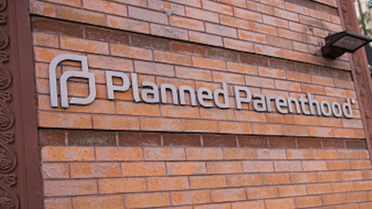 Colo. Planned Parenthood clinic reopens