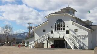 Livestock exhibitors press on despite unknown future of Western Montana Fair