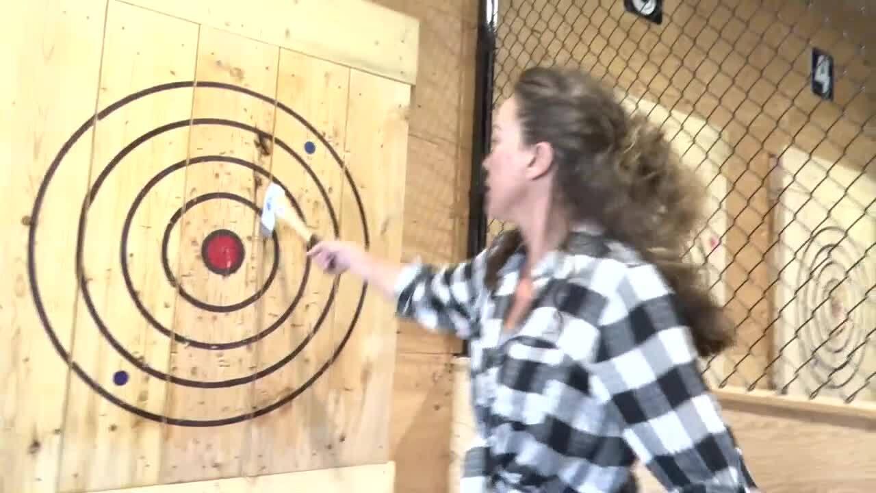 butte axe throwing