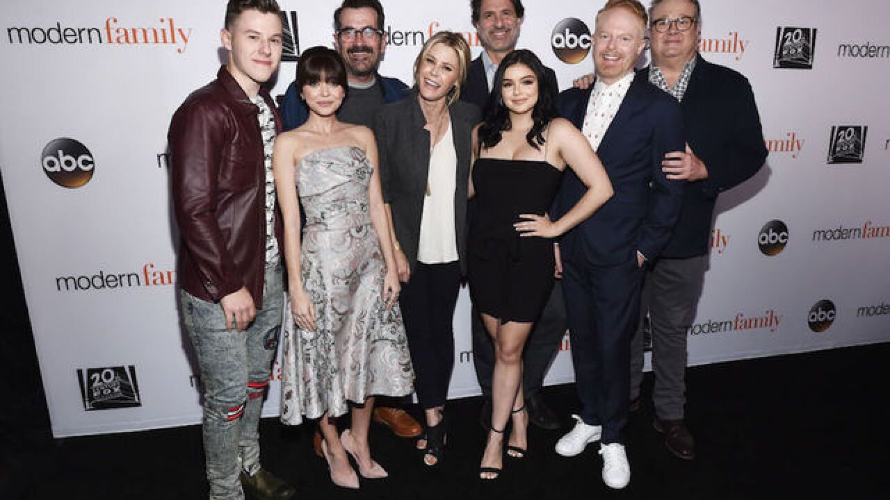 'Modern Family' is killing off a main character next season
