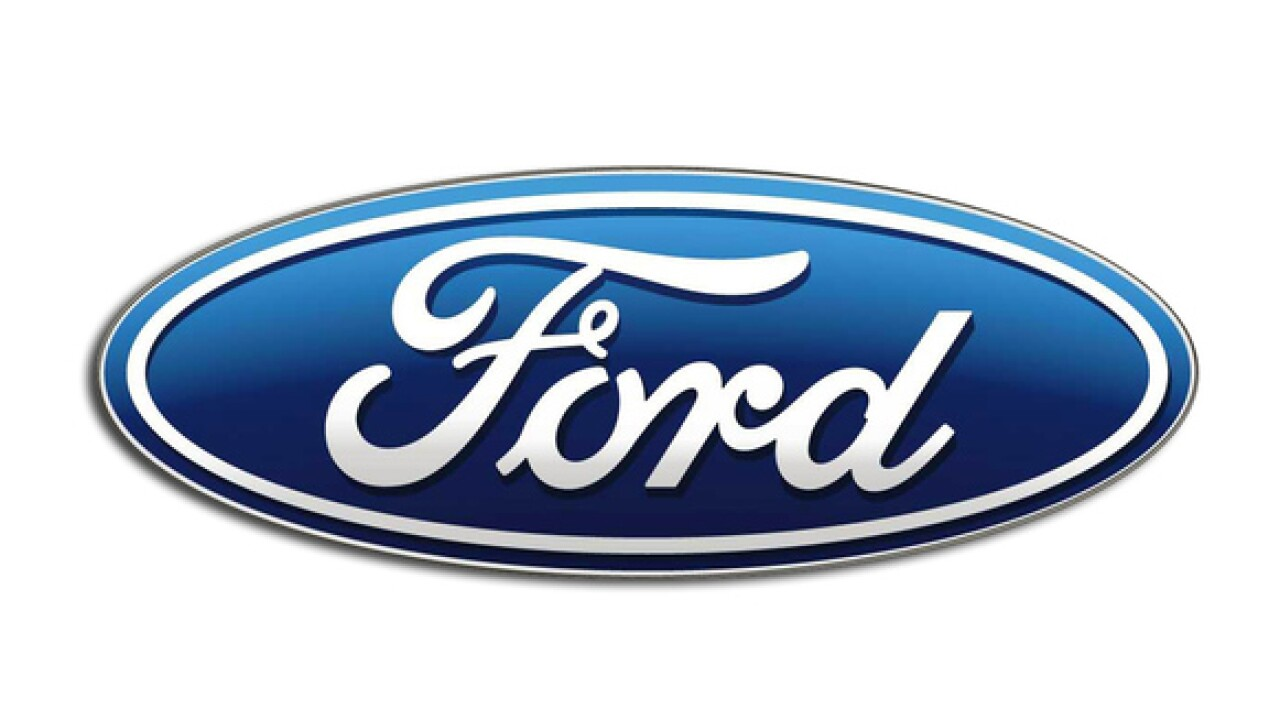 Ford names Amazon veteran Tim Stone as new CFO effective in June