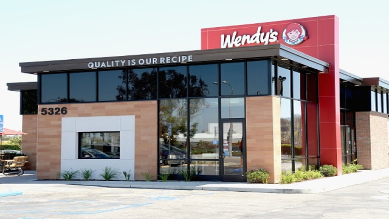 Wendy's customers at risk after hackers steal credit card info from 1,000 restaurants