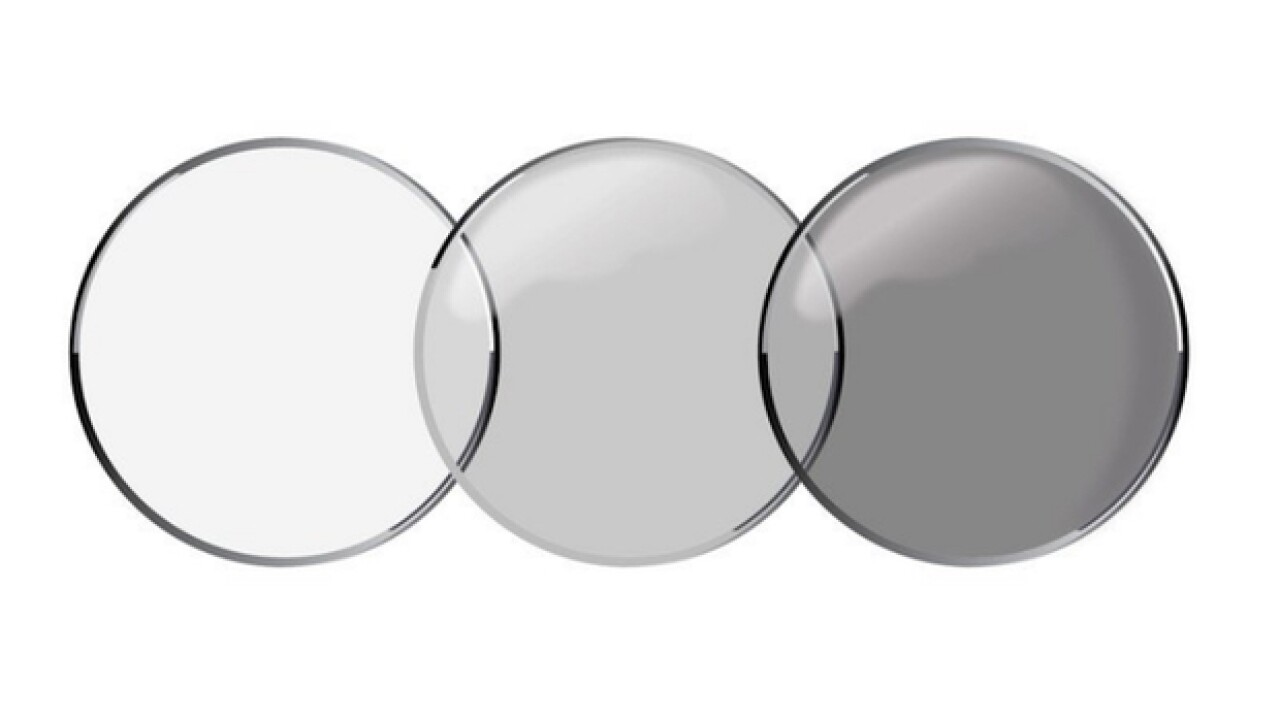 FDA approves first transitional contacts that darken in sunlight