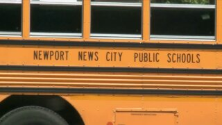 Newport News City Public Schools bus.jpeg