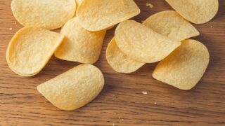 Pringles Is Releasing 3 New Scorching-hot Chip Flavors