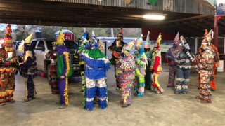 Mardi Gras celebrations underway across Acadiana