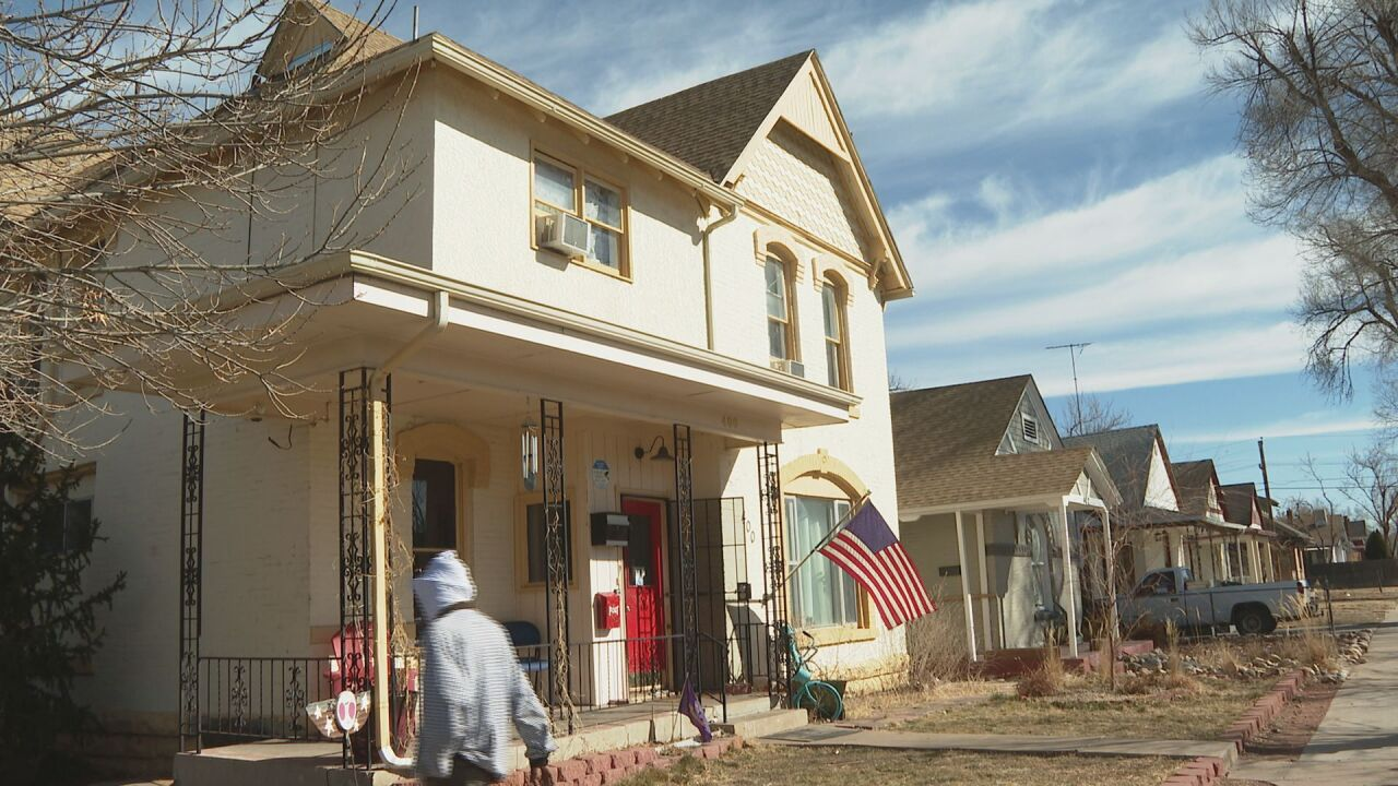 Code violations at Pueblo home force out vets and people with disabilities