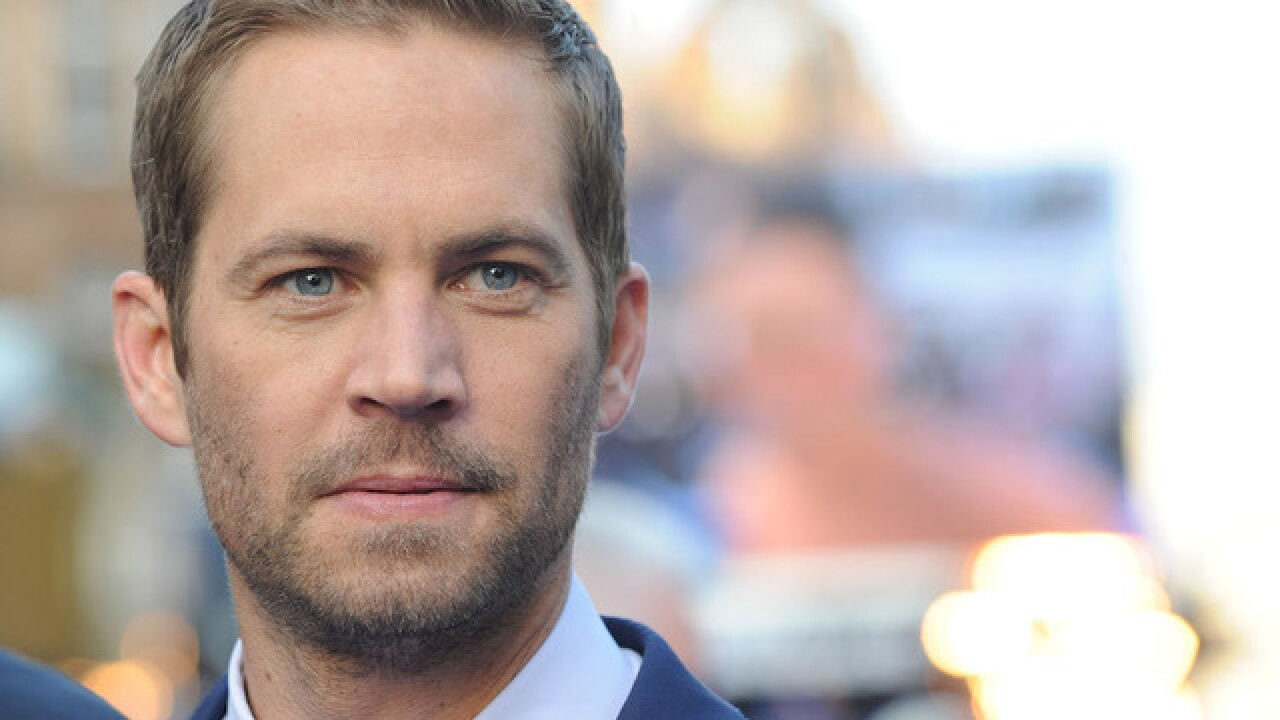 Review: 'I Am Paul Walker' brings more nostalgia than depth to actor's life