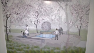 New Helena fountain set to be installed this fall in Hill Park