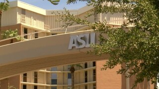 ASU hosting public healthcare innovation event