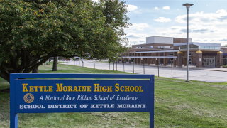 Kettle Moraine School District