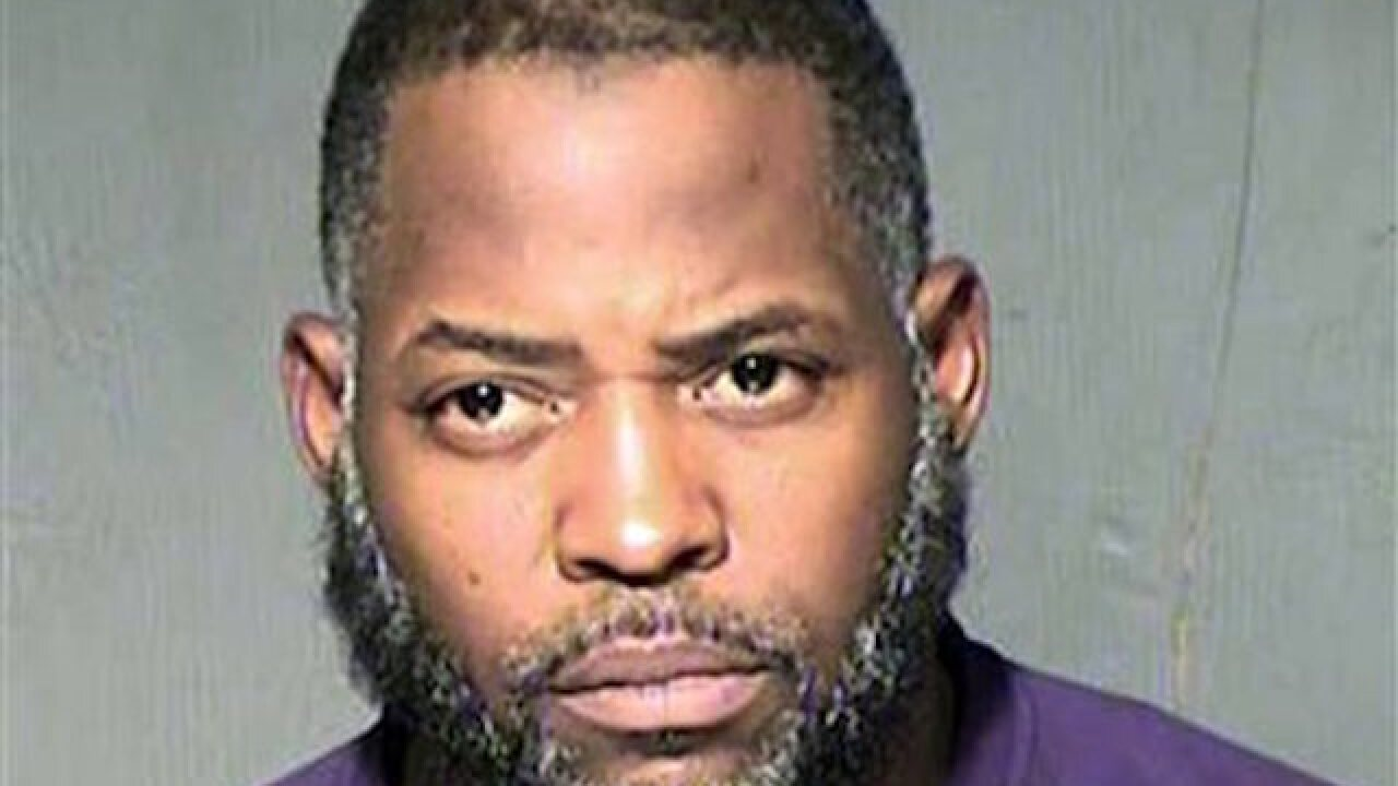 Arizona man convicted of trying to support ISIS