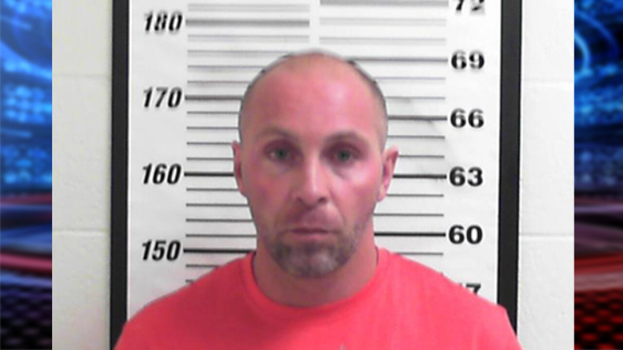 Davis Co. Sheriff: Recently arrested man may have additional victims