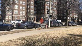 Kansas City, Missouri, records third homicide of the day