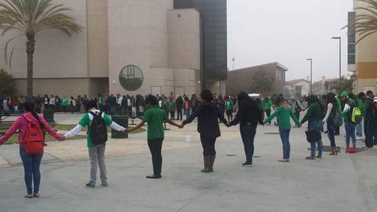 Lincoln High to discuss student fight, arrest