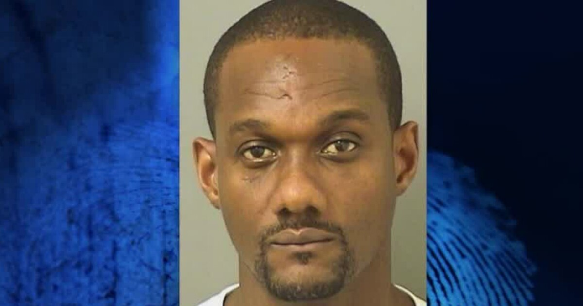 Delivery man charged with sexual assault in Palm Beach Co.