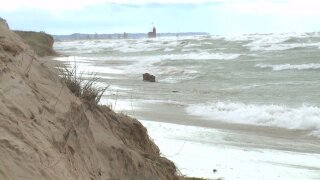 U.S. House passes funding to protect Great Lakes communities from erosion
