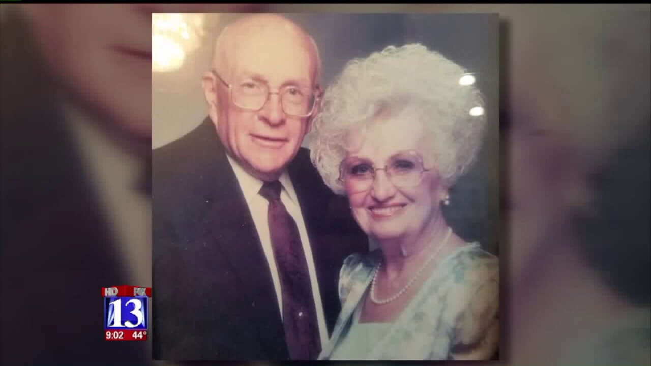 Loved ones mourn Sunset couple killed in house fire after 74 yearstogether