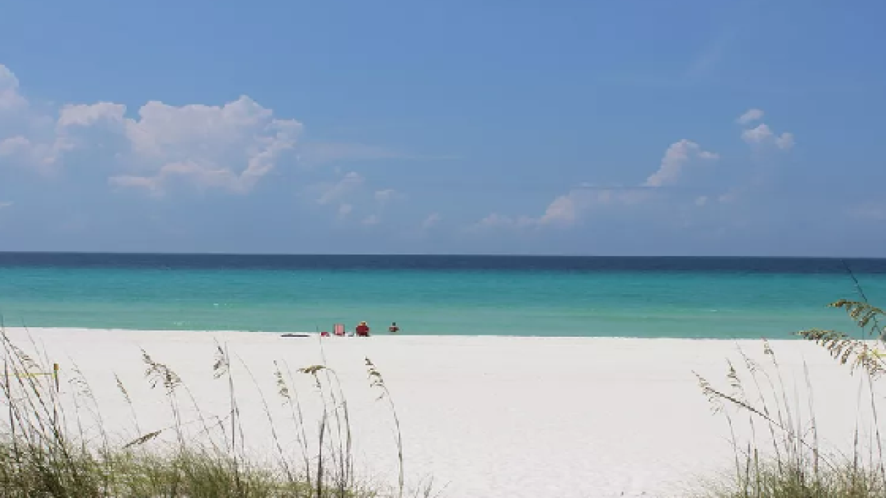 what county is panama city florida