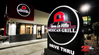 Tacos La Villa Mexican Grill Rosedale Hwy