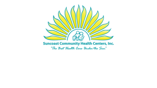 Suncoast Community Health Center logo