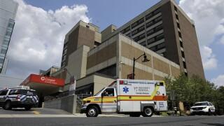 Paramedics Camden