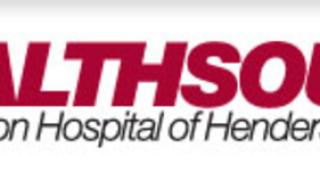 Healthsouth Rehabilitation Hospital of Nevada
