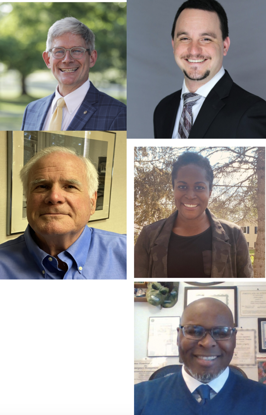 East Lansing City Council Candidates