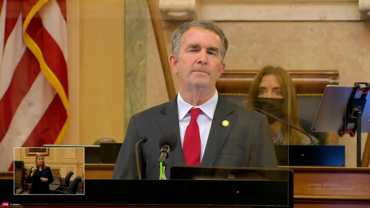 Ralph Northam 2021 State of the Commonwealth address.jpg