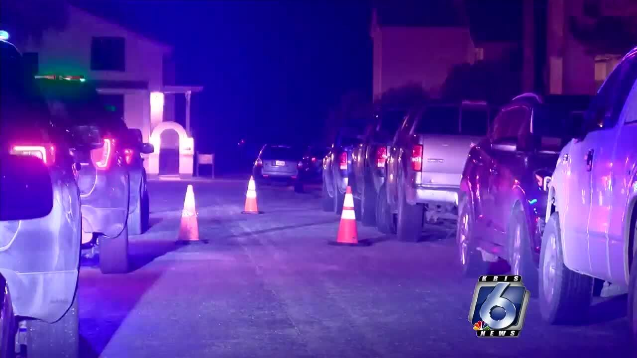 San Antonio man identified in Snug Harbor shooting